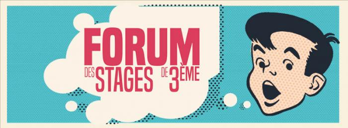 Forum stages 3 eme